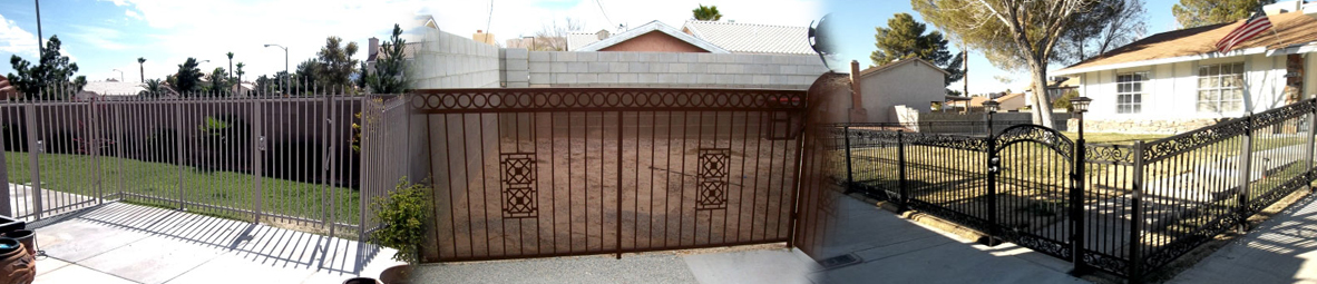 iron-fencing