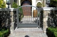 courtyard gate 12
