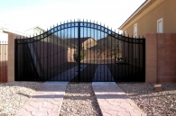 double rv gate 4