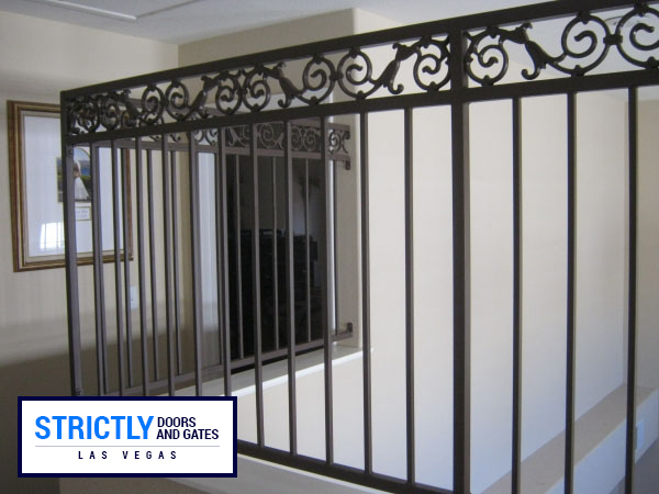 balcony rail 5