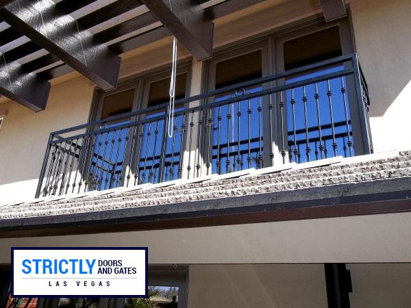 balcony rail 6