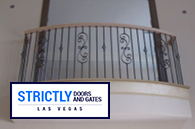 balcony rail 2