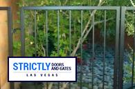 sideyard gate 10