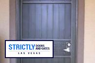 security door 17