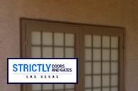 security door 19
