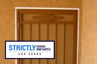security door 24