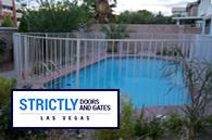 pool fence 12