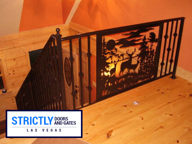 Plasma Cutting Designs Strictly Doors And Gates