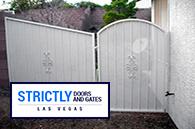 sideyard gate 3