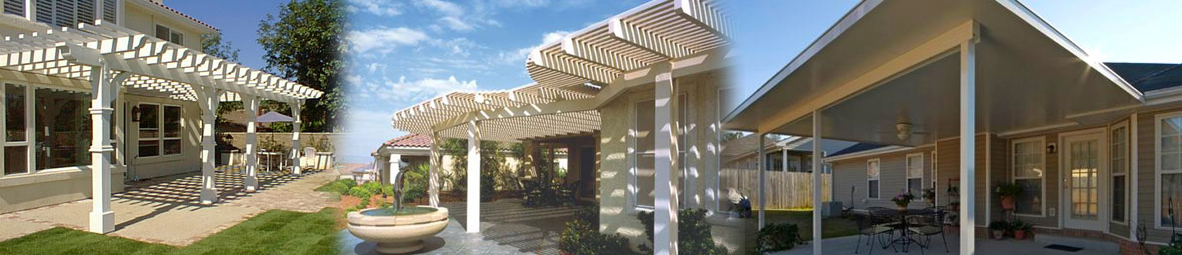Las Vegas Alumawood Insulated Covers Company Strictly